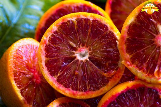 Immagine di 20kg Tarocco Rosso Vinaceo da spremuta CALIBRO MISTO