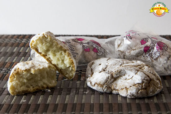 Picture of Almond pastries 500 g
